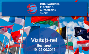 International Electrical & Automotion Show