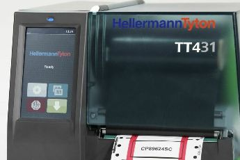 Thermotransferdrucker TT431